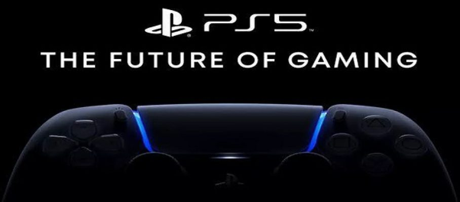 PS5 - The Future Of Gaming Show