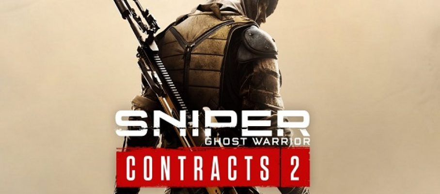 Sniper - Ghost Warrior - Contracts 2