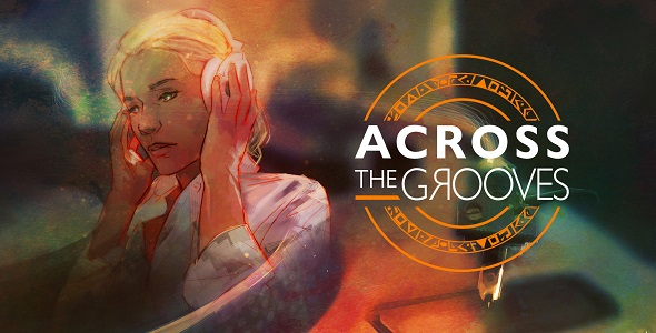 (Test FG) Across The Grooves (Retour Vers Le Futur 2020) #1