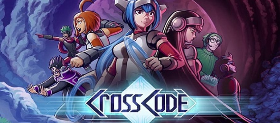 CrossCode #1