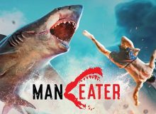 (Test FG) ManEater #1