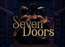 seven door banner