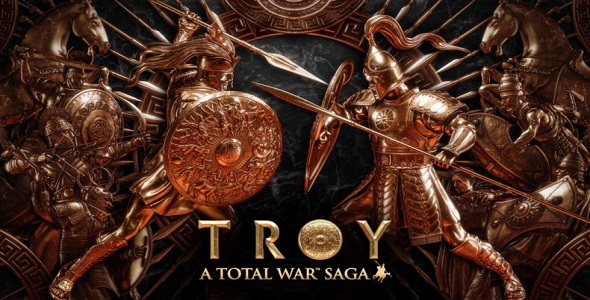 A Total War Saga - TROY
