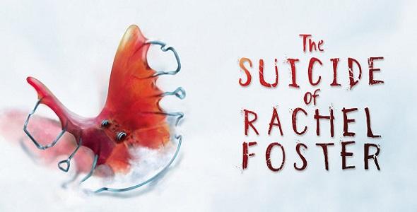 (Test FG) Le Suicide De Rachel Foster #1