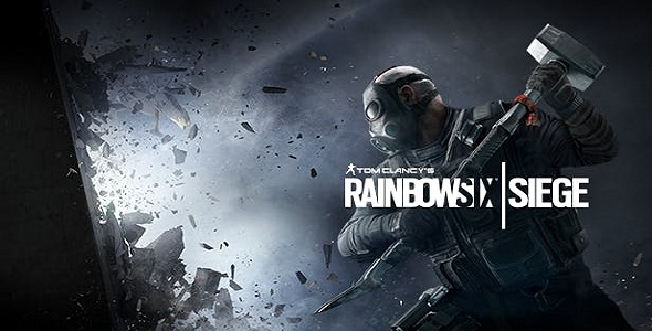 Tom Clancy's Rainbow Six - Siege
