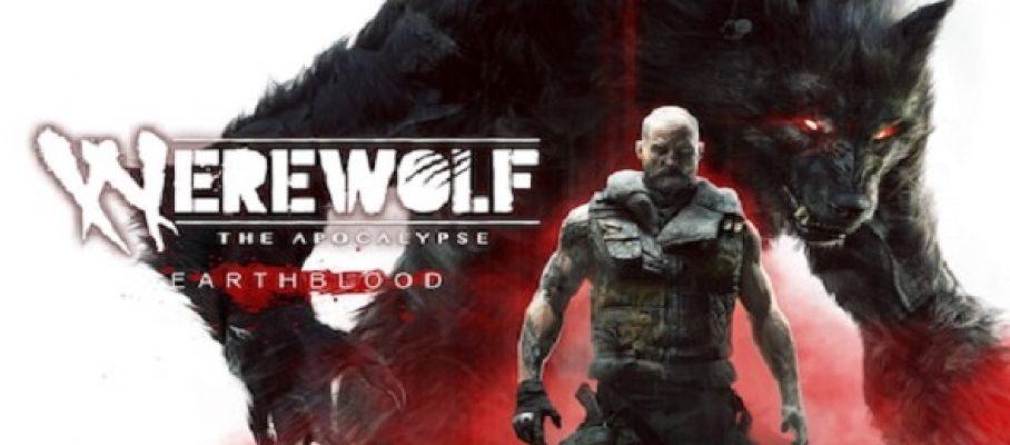 Werewolf - The Apocalypse - Earthblood