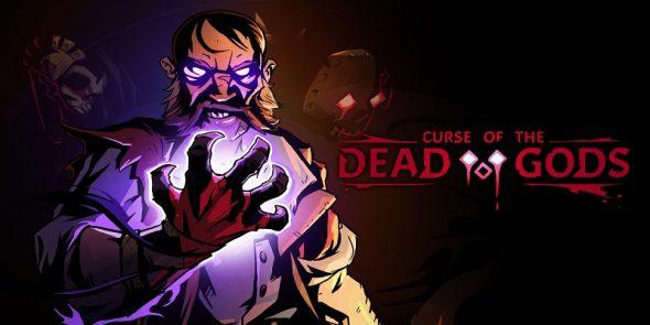 ExploraJeux #05 - Curse Of The Dead Gods (XSX)