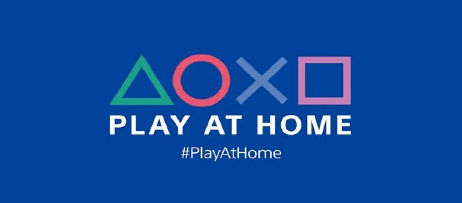 Play At Home 2.0