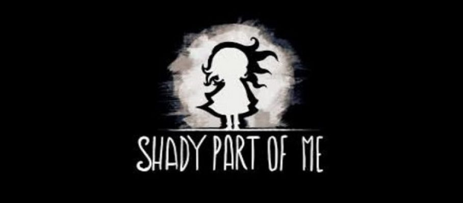 (Test FG) Shady - Part Of Me #1