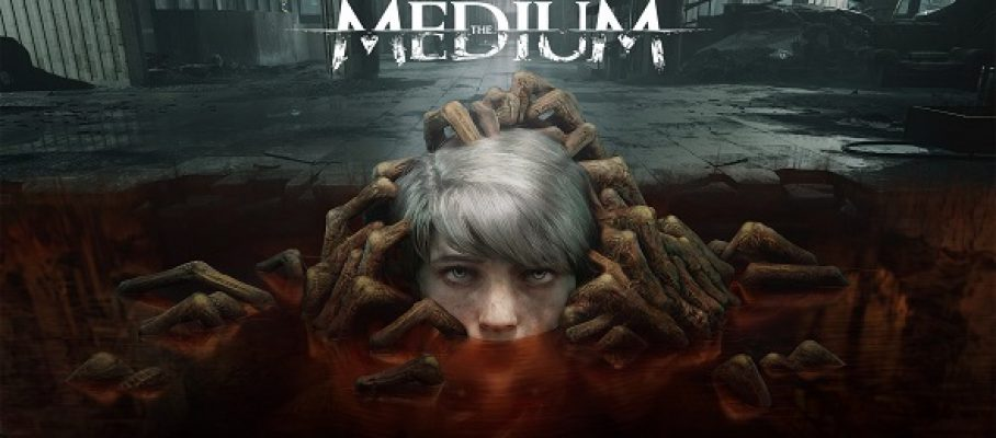 The Medium #1