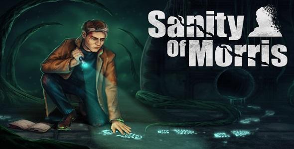 ExploraJeux #09 - Sanity Of Morris (XSX)