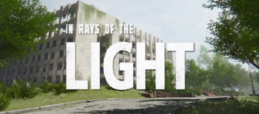 (Test FG) In Rays Of The Light #1