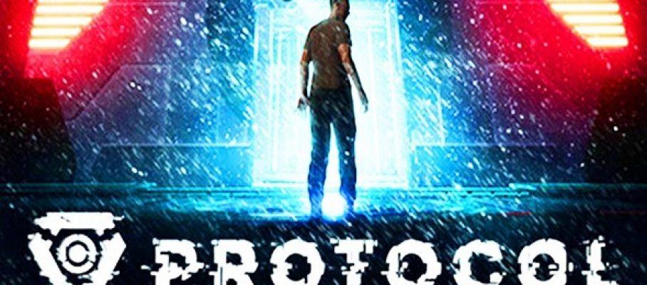 ExploraJeux #16 - Protocol (XSX)