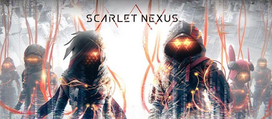 ExploraJeux #19 - Scarlet Nexus (démo-XSX)