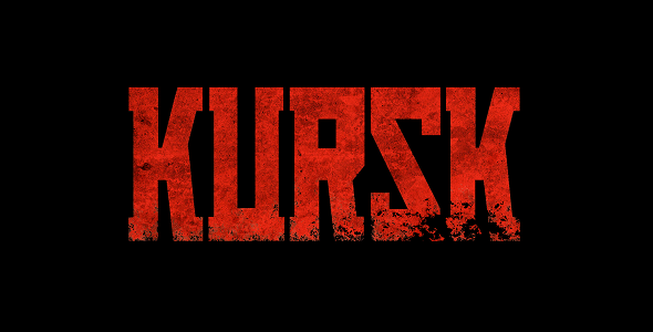 (Test FG) Kursk #1