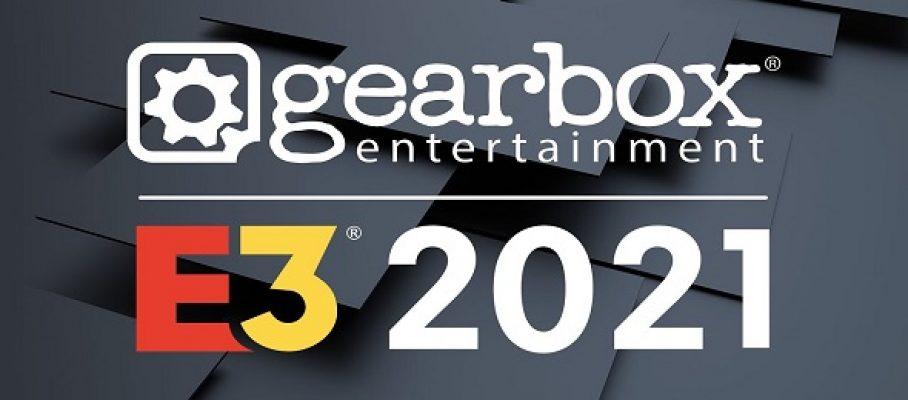 E3 2021 - Gearbox