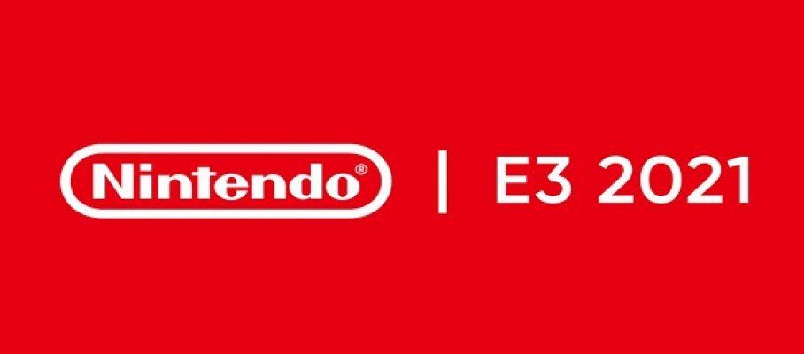 E3 2021 - Nintendo