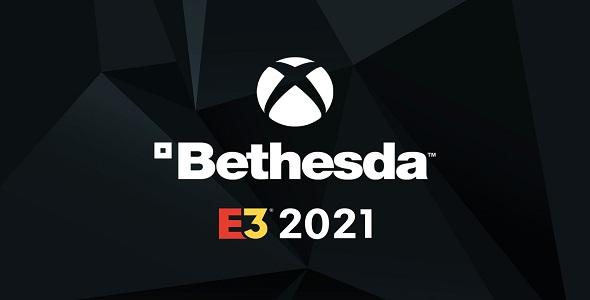 E3 2021 - Xbox-Bethesda