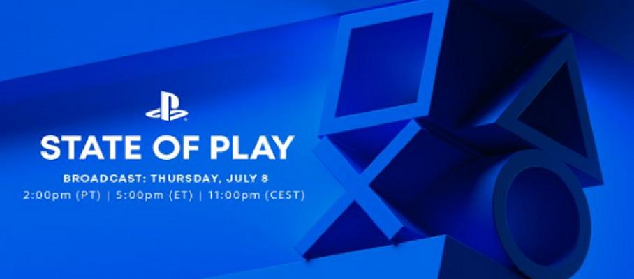Résumé du State Of Play édition du 08 juillet 2021