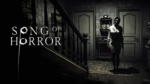 (Test FG) Song Of Horror #1