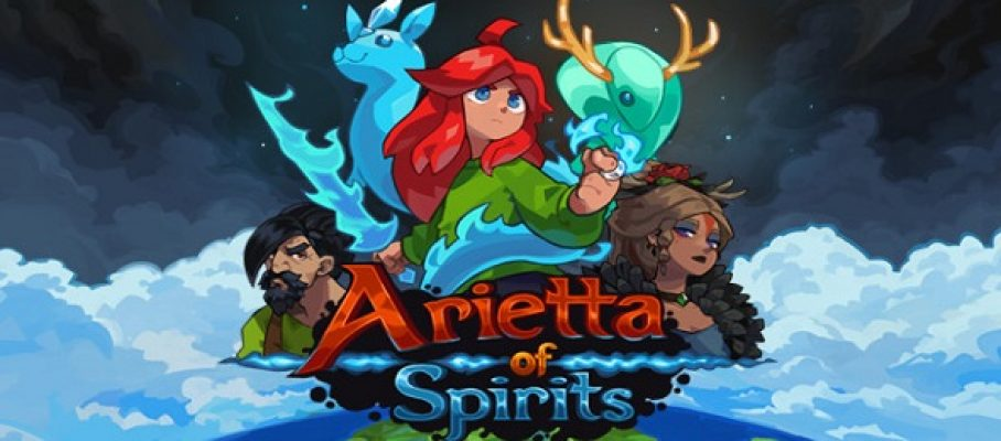 ExploraJeux #32 – Arietta Of Spirits (XSX)