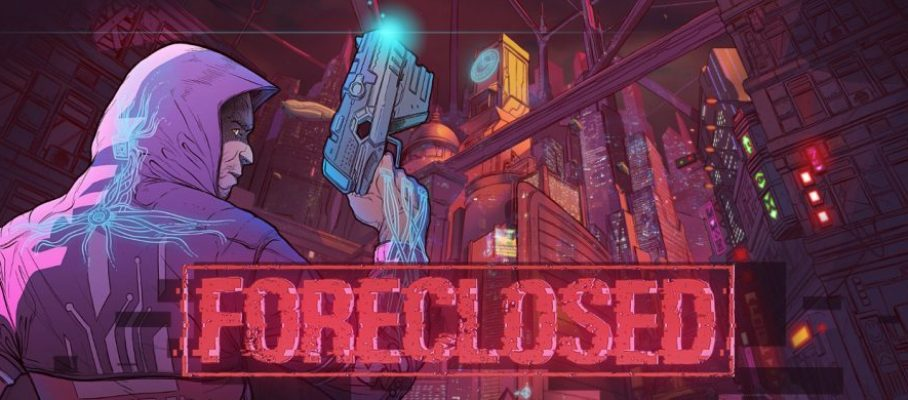 ForeclosedGame