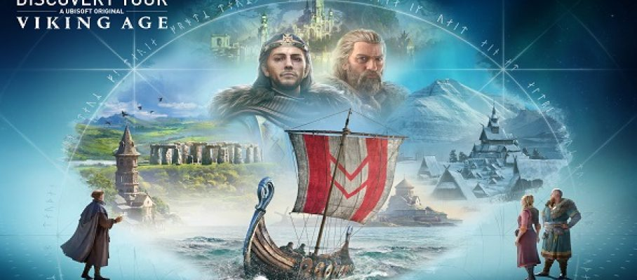 Discovery - Tour Viking Age