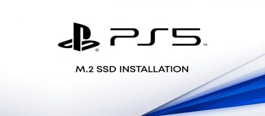 PS5 - MAJ septembre 2021